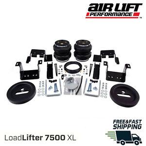 Air Lift Load Lifter 7500 XL Air Bag Spring Kit 2011-2019 GMC Sierra 2500 3500HD