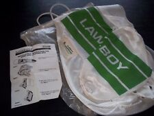 Lawn Boy Mower Side bag for 1990s models NOS part 683282