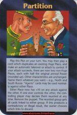 Illuminati New World Order - Partition / Assassins INWO CCG