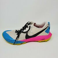 Nike Air Zoom Terra Kiger 5 Trail Running Shoes AQ2220-100 Women Size 10.5