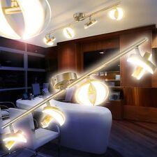 Flur Strahler LED Design Deckenspot Wohn Zimmer Lampen Küchen Leuchten drehbar