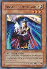 Jowgen the Spiritualist - DB2-EN001 - Rare NM Dark Beginning 2 Yugioh