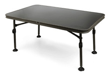 Fox Session Table XXL Fold Flat Fishing Camping Table NEW - CAC752