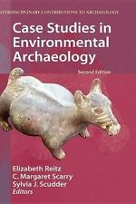 Case Studies in Environmental Archaeology (Interdisciplinary Contributions to Ar