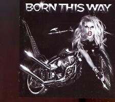 Lady Gaga / Born This Way