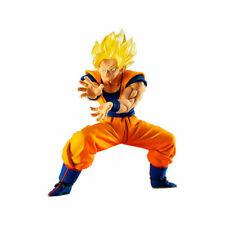 Bandai Dragon Ball Z Super Heroes VS Battle Figure 11 Gashapon SS Goku