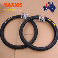 MAXXIS M333 26/27.5/29*1.95/2.1 Tire MTB Bike Flimsy/Puncture Resistant Tyres AU
