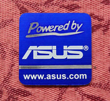 Powered By Asus Sticker PC Motherboard Desktop Laptop