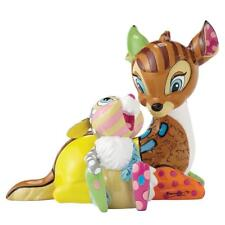 Disney Britto 4055230 Bambi and Thumper Figurine