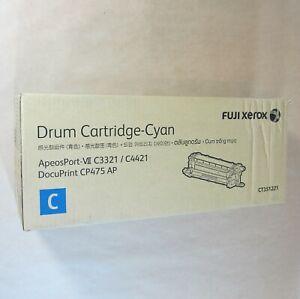 [1489*] FUJI XEROX CT351221 CYAN TONER ( RRP>$119 )
