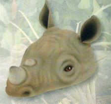 Soft Eva Foam Rhinoceros Rhino Character Hat 25cm