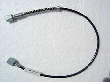 Pneumatic Charging Filling Hose for Pre Charged Airguns with Anti-Kink guard
