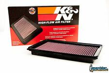 K&N Panel Air Intake Filter for Altima Maxima G35 350Z G20 Sentra Pathfinder