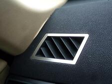 Lüftungsblende BMW X3 E83 AWD 4X4 XDRIVE MPOWER LCI SI