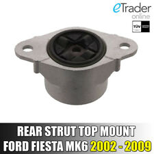 for FORD FIESTA MK6 REAR SHOCK ABSORBER TOP STRUT MOUNTING MOUNT x 1 NEW 02 - 09