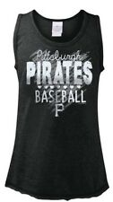 50% OFF!! Girls Sz 14/16 5th & Ocean Pittsburgh Pirates Tank Top. New With Tags