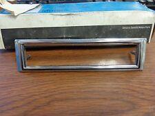 NOS 1970 - 1979 Chevrolet NOVA Side Marker Light BEZEL GM 3962934