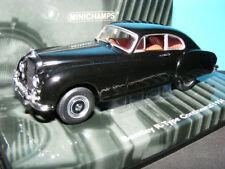 Bentley Diecast Rally Cars