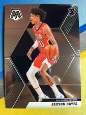2019-20 Panini Mosaic Basketball Pick Your Rookie & NBA Debut - Buy More & Save
