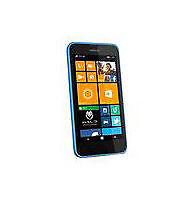 Nokia Lumia 635 blue