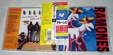 Ramones - Adios Amigos / JAPAN CD (1995) / +1 bonus track