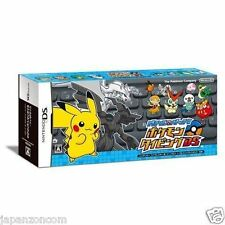 Used DS Battle & Get! Pokemon Typing DS  NINTENDO JAPANESE IMPORT