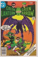 Green Lantern #96, Very Fine Condition*