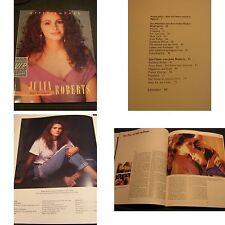Film/Schauspieler V.I.P Buch über Julia Roberts-Filme und Leben-Ausgabe von 1992