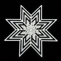 Stanzschablone Stern Hochzeit Oster Weihnachten Geburtstag Karte Album Deko DIY