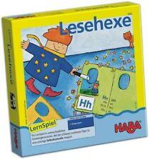 HABA 4582 Lesehexe Lernspiel