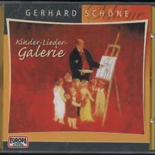 Gerhard Schöne CD