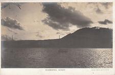 Sunset Over Ullswater, Nr POOLEY BRIDGE, Westmorland RP