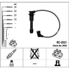 CANDELA NGK IRIDIUM-elettrodo centrale bkr6eix-11 MAZDA mx-5 tipo NA NB /& FL 1994