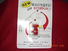 Magnetic Bitebob Model 80001 Small Model Clip On