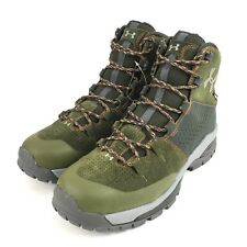 New Men's UA Under Armour ATV Gore-Tex Hiking Boots Mens Size 9.5 1268866-374