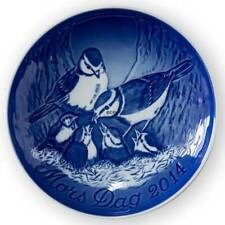 Bing & Grondahl 2014 Mother's Day Plate (1902714)