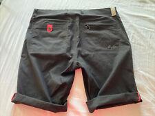 Rapha Randonnee Shorts Black 34 Waist