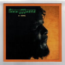 PABLO MOSES-a song   only roots LP   (hear)   reggae roots  (new)