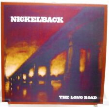 NICKELBACK + CD + The Long Road + 11 starke Rock Songs + Special Edition +