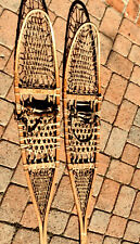Snowshoes Tubbs Vt. Usaf H 5010 Issue 10X56