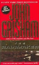 The Rainmaker by John Grisham (1996, Paperback)