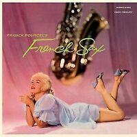Pourcel, FranckFrench Sax (180 Gram) (New Vinyl)