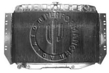 Radiator Performance Radiator 581