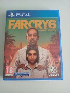 Far cry 6 ps4 + DLC Pack Libertad