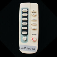 Universal Remote Control For GE DB93-00284T DB93-03027P ASH06LL Air Conditioner