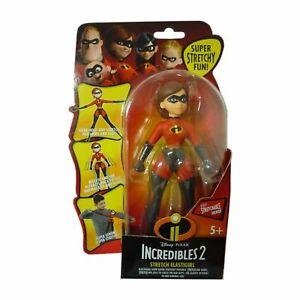 Disney Incredibles 2 Stretch Elastigirl
