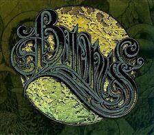 Baroness: Yellow & Green 2-CD