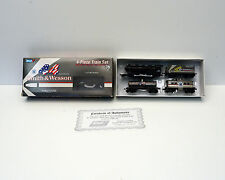 Smith and Wesson Train HO Scale 44 Magnum Revell