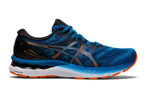 Asics Gel-Nimbus 23 Laufenschuhe 1011B004 400 Road, Jogging, Sports Training