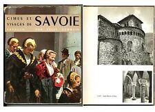 Cimes et Visages de Savoie